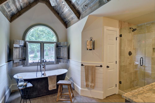 10 Big Eclectic Bathroom Ideas For Huge Houses Home Luv