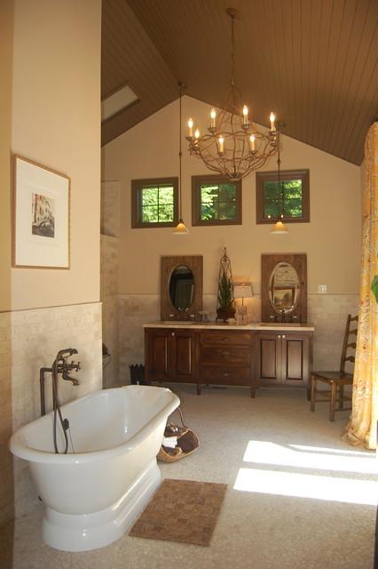 Master Bedroombathroom Remodel Victorian Bathroom Seattle Interesting Bathroom Remodeling Seattle