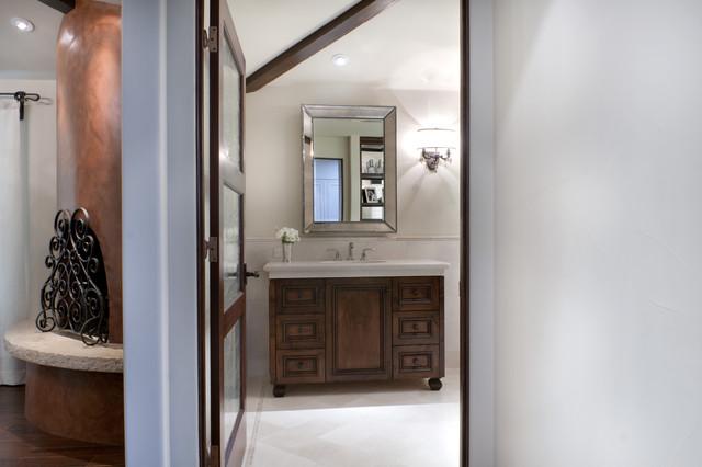 Master Bedroom Bathroom Remodel Traditional Bathroom Sacramento By Sharp Design