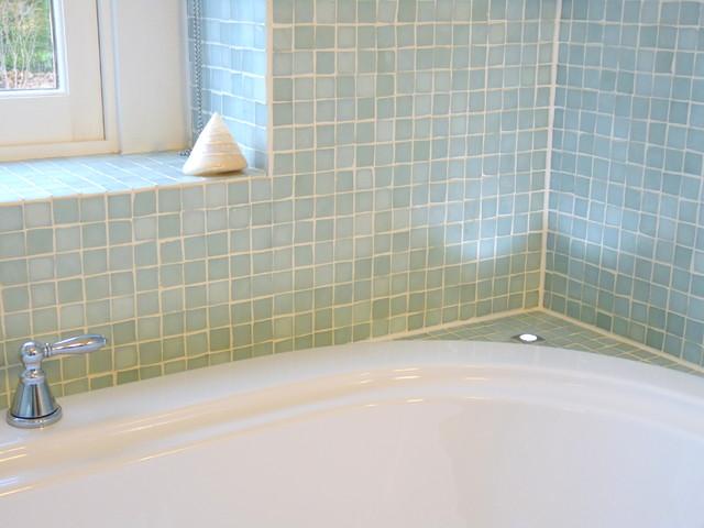 Master En Suite Kent Transitional Bathroom Kent By Vanessa Grape