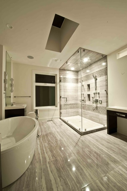 Master ensuite shower for Master bathroom ensuite