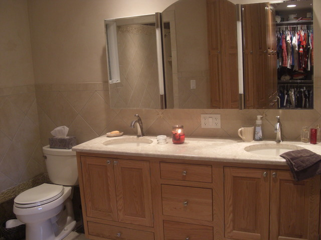 Master Retreat Traditional Bathroom Chicago By West Side Lumber Ace Kitchen Bath