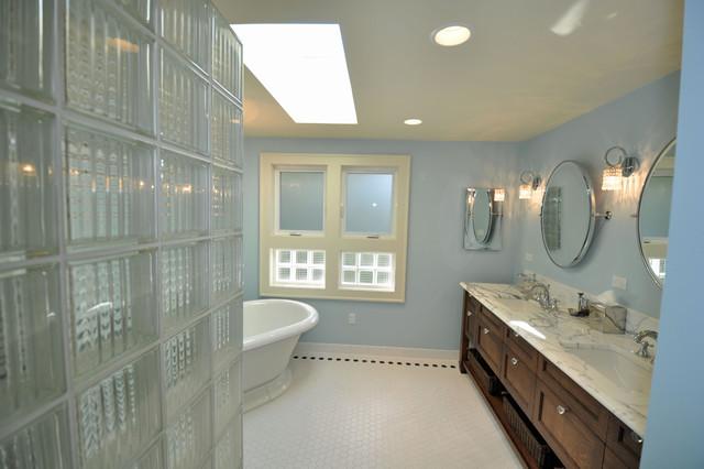 Master Suite Bath traditional-bathroom