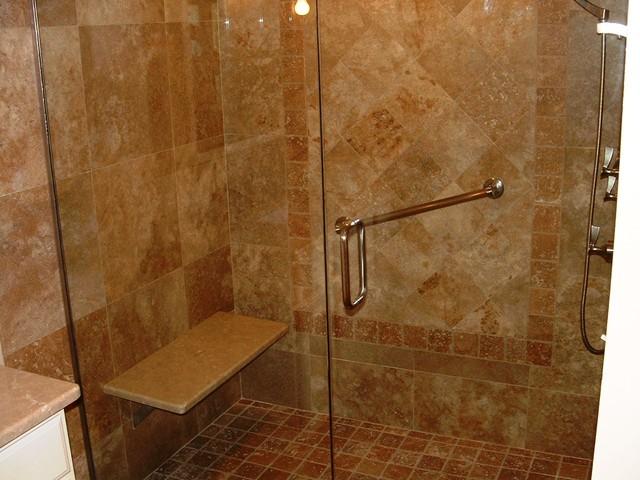R Bath contemporary-bathroom