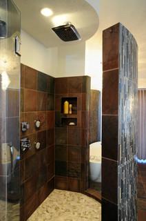 Bathroom Vanities Cincinnati on Master Suite