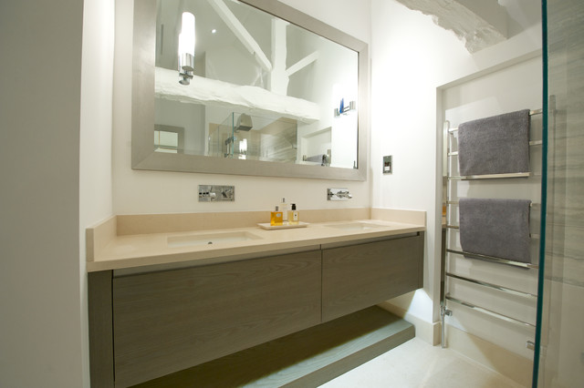 Master suite contemporary bathroom other by for Bathroom design yorkshire