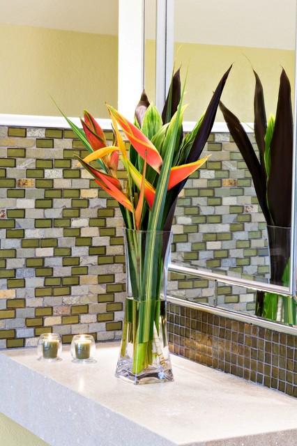 Masterbath contemporary-bathroom