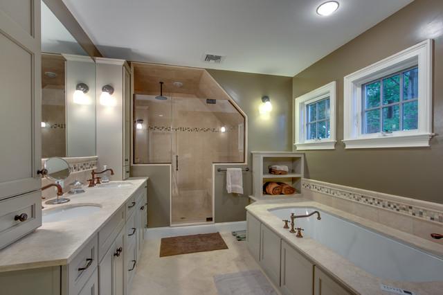 Masterbath traditional-bathroom