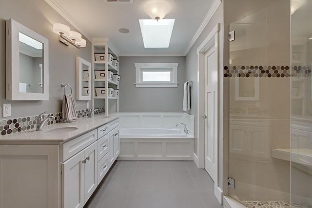 Masterbath modern-bathroom