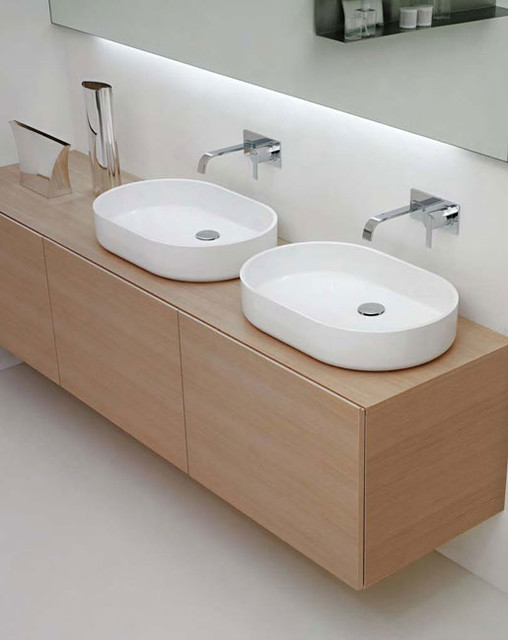 Materia by Antonio Lupi modern-bath-products