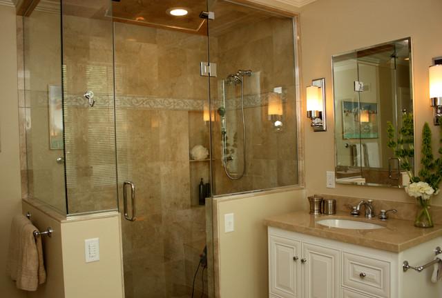 Matthew Krier traditional-bathroom