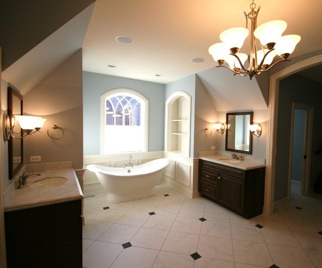 Matthies Builders bathroom