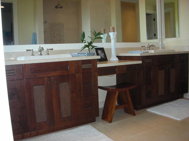 Maui Tropical Bathroom tropical-bathroom