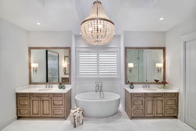 May 2016 southwest florida edition beach style for Bathroom decor naples fl