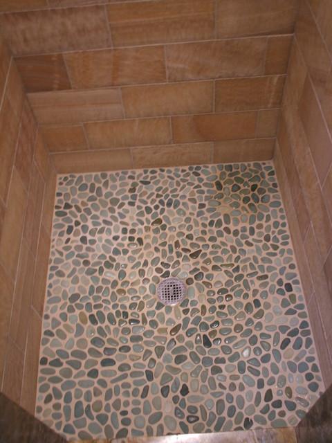 Mayer Bath bathroom