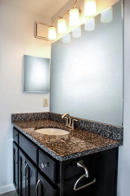 McMeekin Bath Remodel Traditional Bathroom