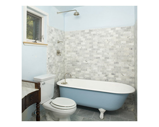 Clawfoot  Bathroom Designs on Clawfoot Tub Bathroom Remodeling Ideas Pictures   Houses Plans