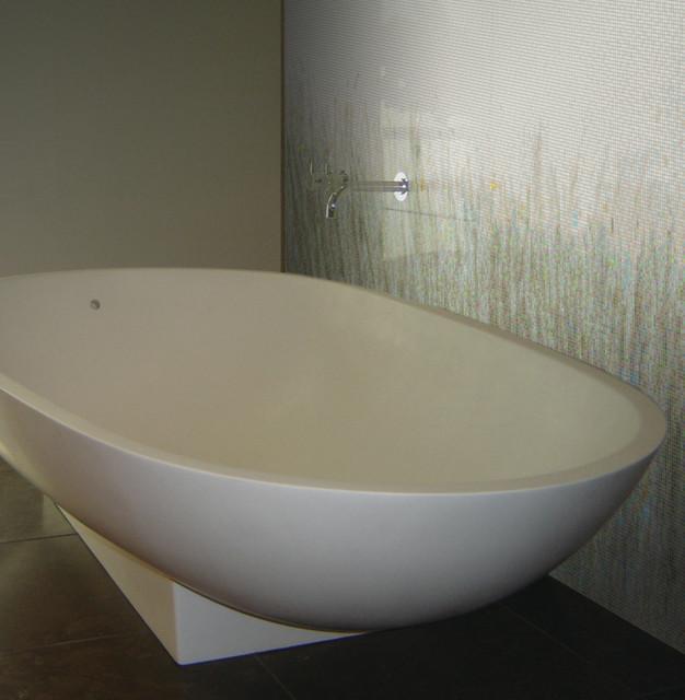 Meadow contemporary-bathroom