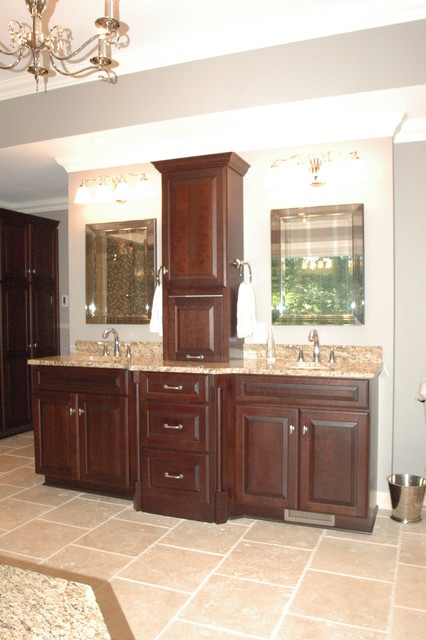 medallion bathroom cabinets medallion cabinetry kitchens traditional bathroom 13611