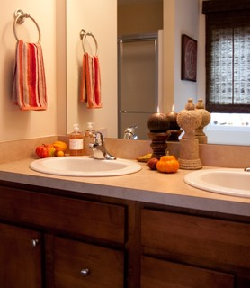 Creative Bathroom Decorating Ideas For Thanksgiving
