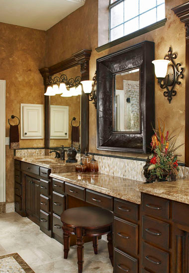 mediterranean bathroom ideas mediterranean bathroom 14147