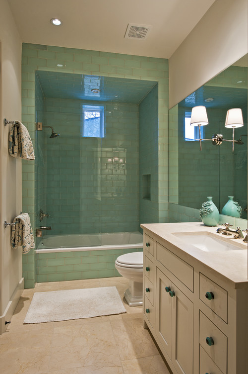 types of bathrooms for your home - 4 X 5 Bathroom Designs