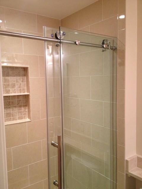 Memos Bath contemporary-bathroom