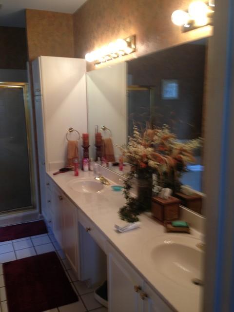 Memphis Tn Mud Island 2 Traditional Bathroom
