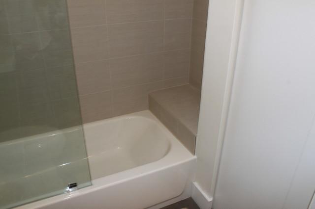 me 241 a residence modern bathroom miami by cutting