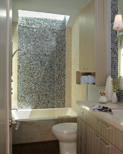 Menlo Park Residence contemporary-bathroom