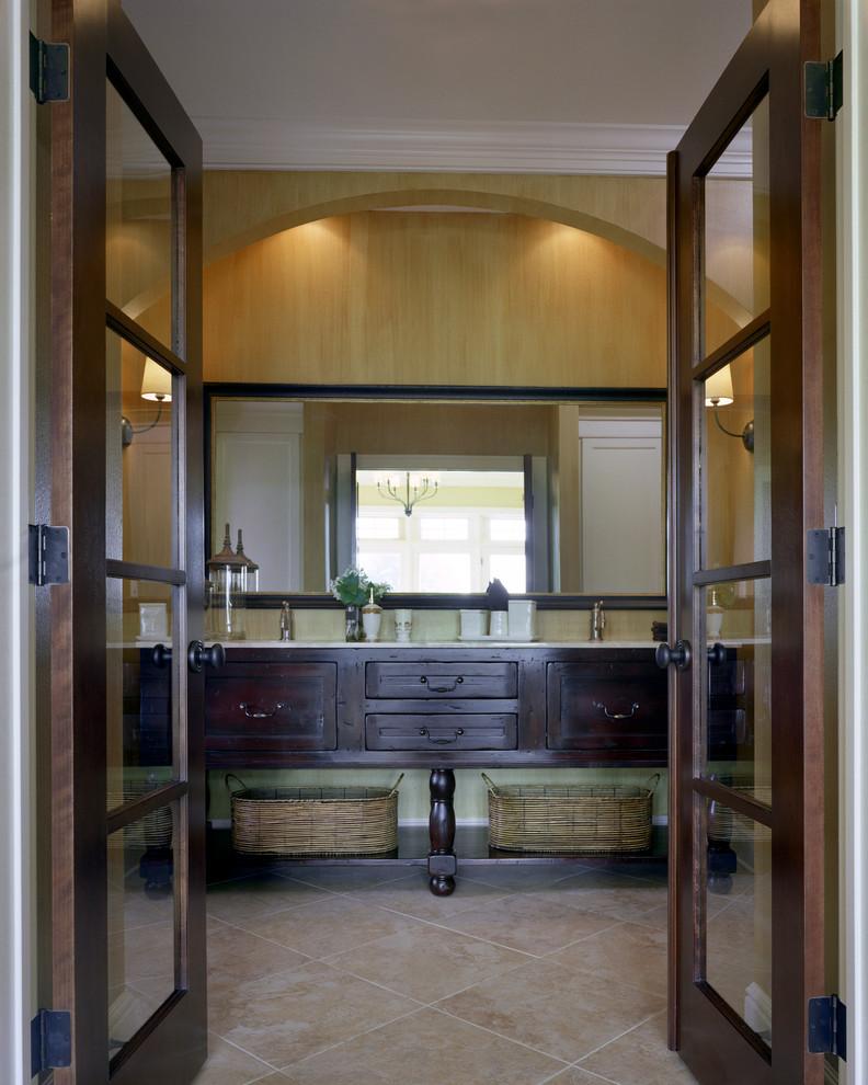 Mequon Parade Model - Contemporary - Bathroom - Milwaukee ...