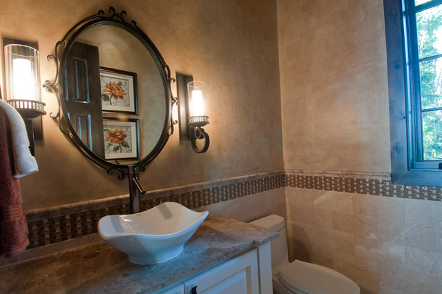 Meritage, Bathrooms bathroom