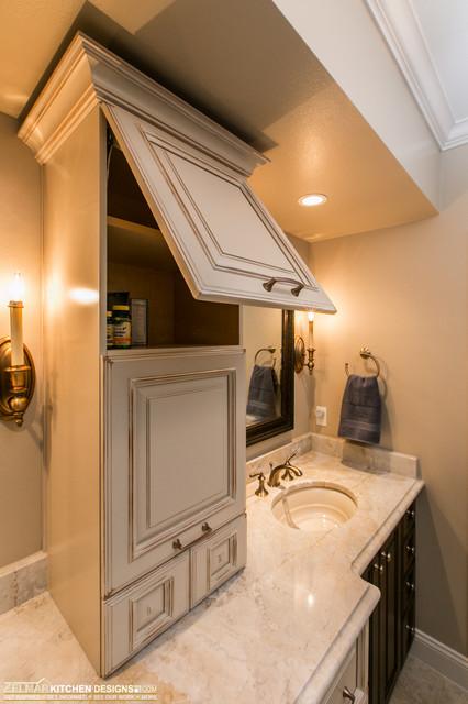 Merriman Bathroom traditional-bathroom