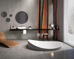 Metal Grey e Ribbon.jpg contemporary-bathroom