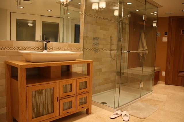 Metric Design bathroom