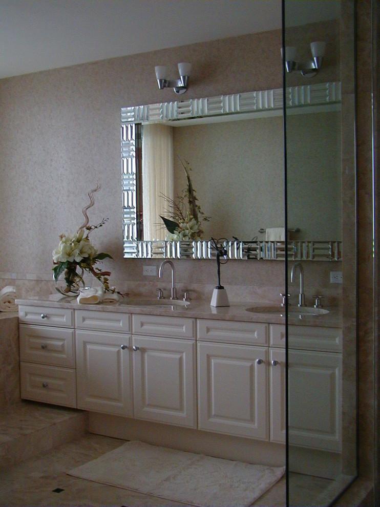 Miami Beach - Contemporary - Bathroom - Miami - by Vella ...