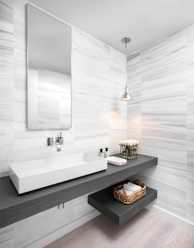 Miami Beach Villa - Contemporary - Bathroom - Miami - by ...