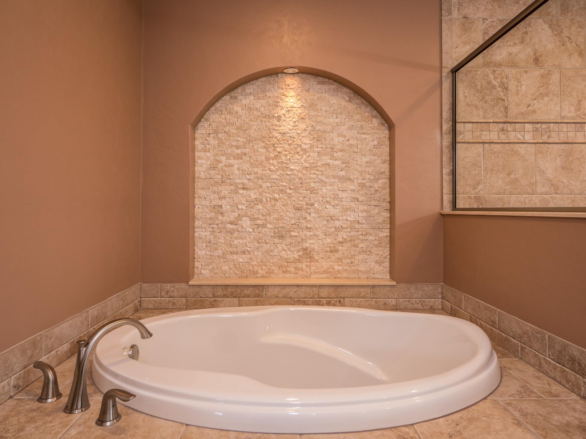 Micanopy, Florida Bathroom Renovation