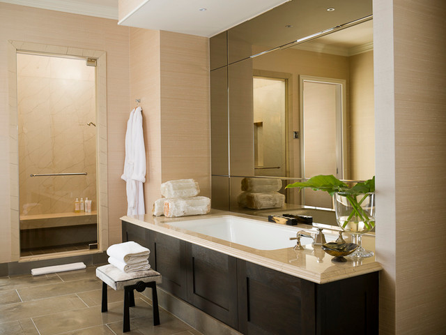 Michael Molthan Luxury Homes Interior Design Group Modern Home House