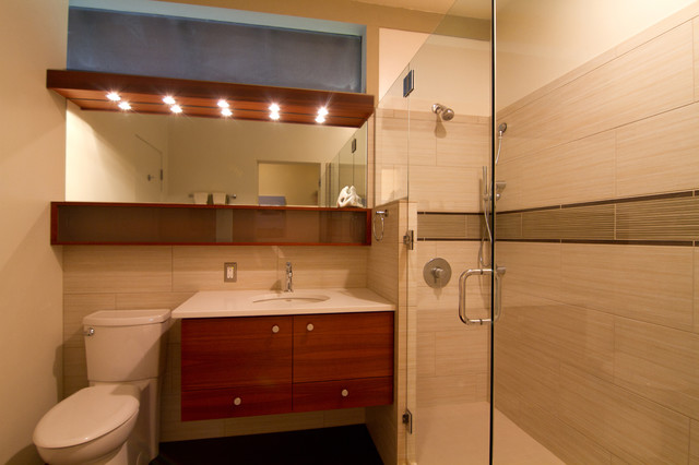 mid century modern bathroom contemporary bathroom. mid century modern bathroom   Contemporary   Bathroom   Portland
