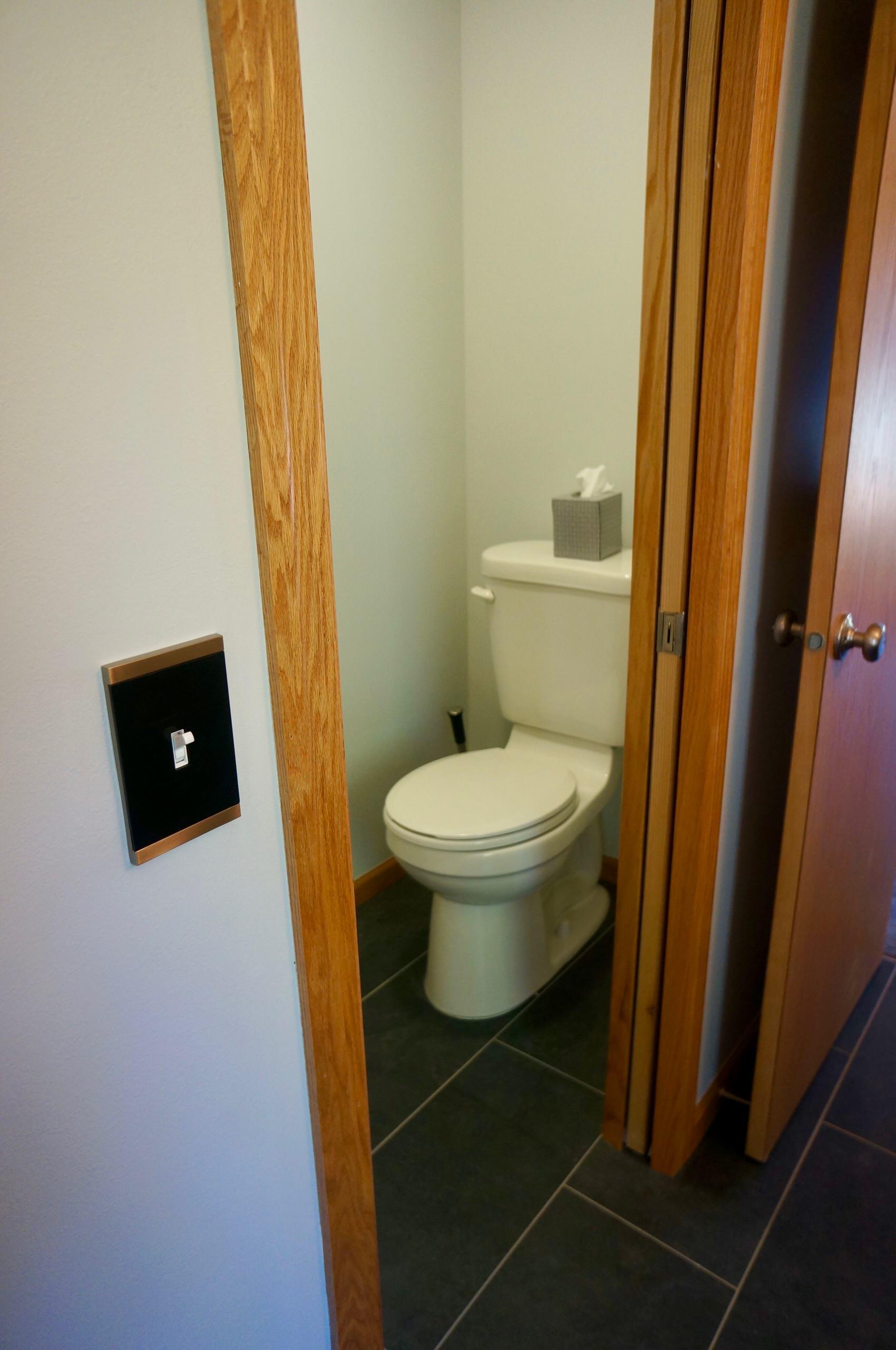 Mid-Century Modern Master Suite