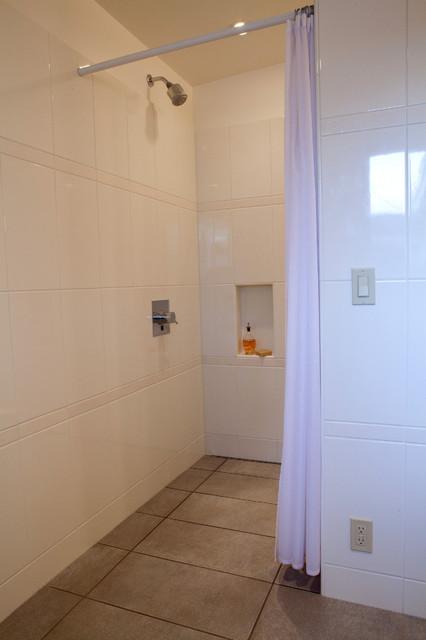 Mid Century Bathroom Remodel Images : Mid century remodel midcentury bathroom seattle by