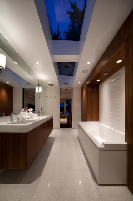 Golden Valley Mid Century Remodel Midcentury Bathroom