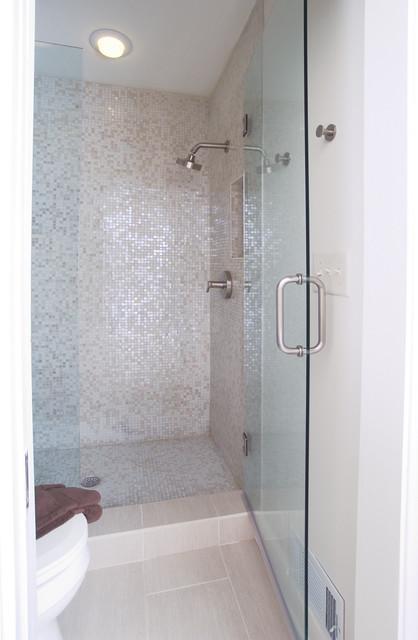 Midcentury Makeover modern-bathroom