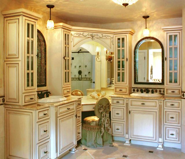 Midlothian va bath remodel traditional bathroom for Bath remodel richmond va