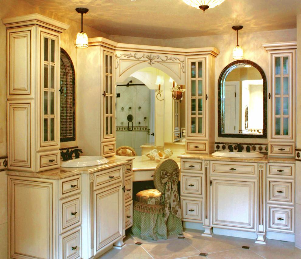 Midlothian VA Bath Remodel - Traditional - Bathroom ...