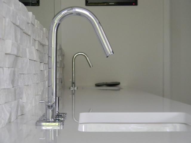Perfect Atlanta Modern  Modern  Bathroom  Atlanta  By Berry Design Build
