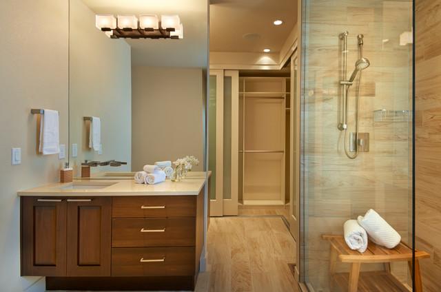 Midtown Portfolio - Contemporary - Bathroom - Denver - by Brookfield ...