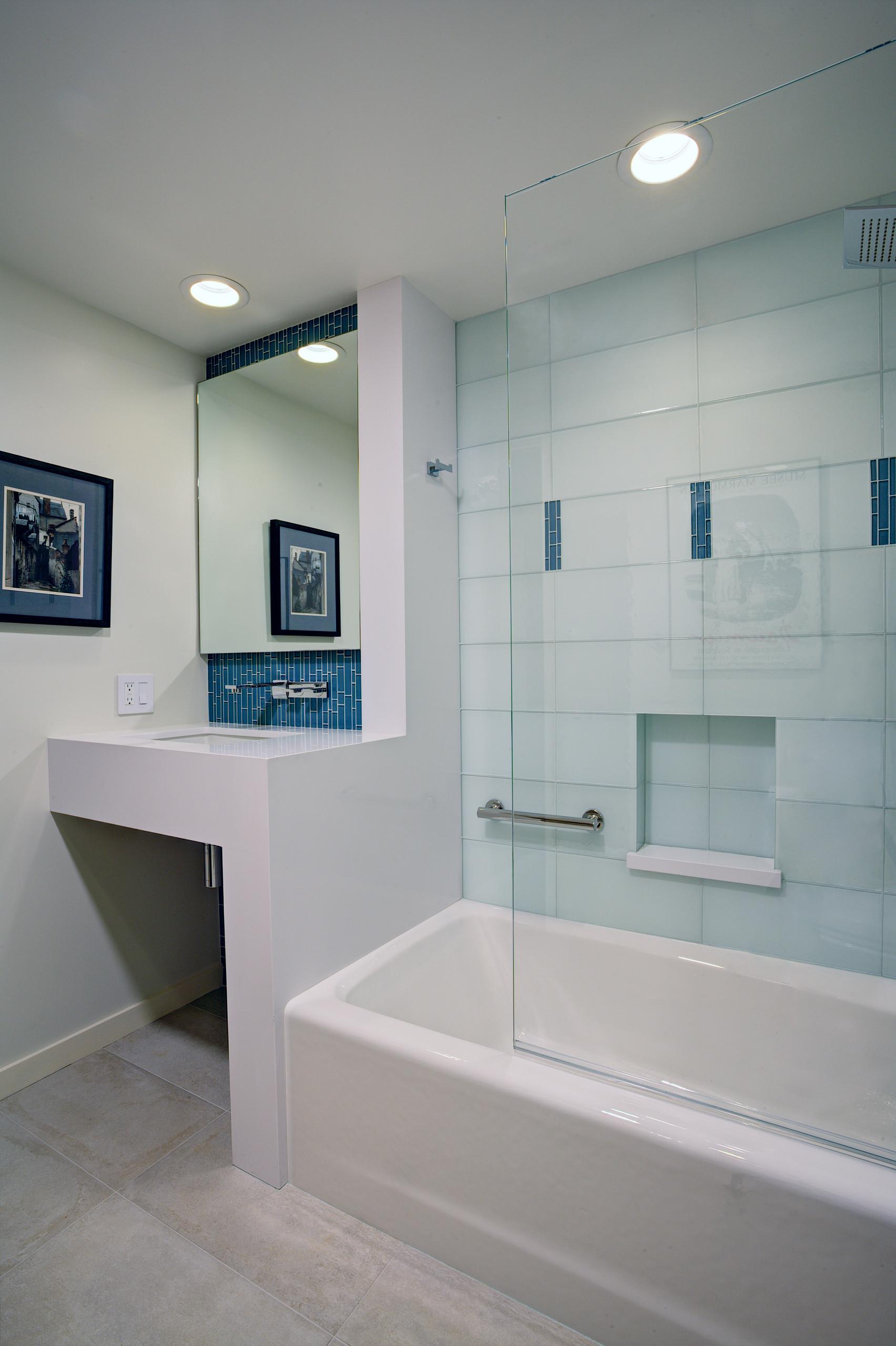 Mill Valley Bathroom Remodel