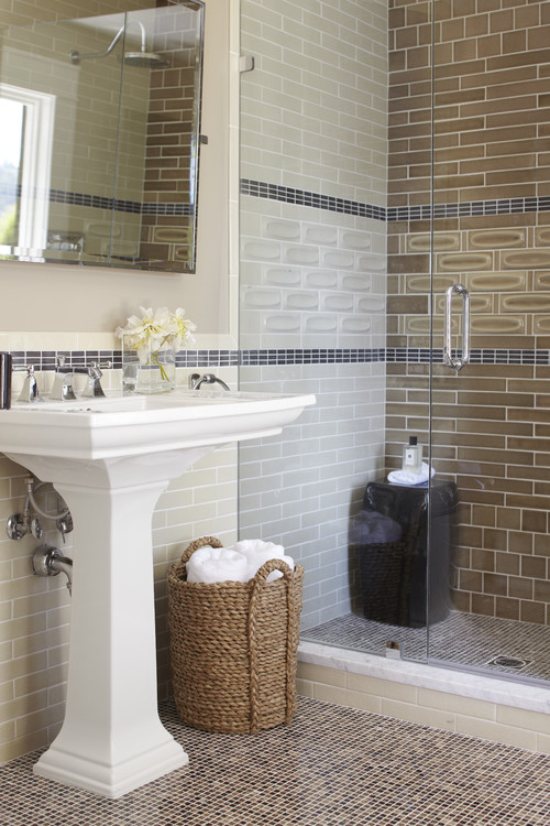 Luxury Touches To Upscale Your Bathroom